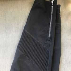 Black Athleta Leggings